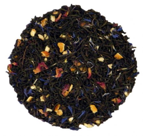 Baroness Grey Loose Leaf Tea in Assorted Packs